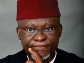 Meet the Bold Igbo Man who wants to Govern Lagos State