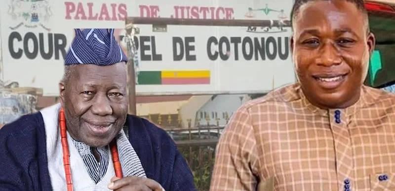 Olubadan to Observe Sunday Igbohos Court Proceedings in Cotonou