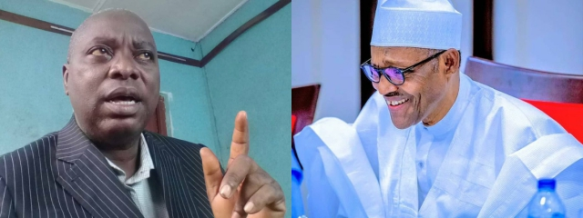 Vacate Aso Rock now, Nigerians can no longer pay your bills - Bamgbose to Buhari