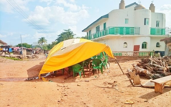 How Masquerades killed one, injured 14 in Osun mosque