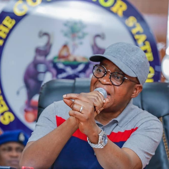 #EndSARS protesters not behind my assassination attempt – Oyetola