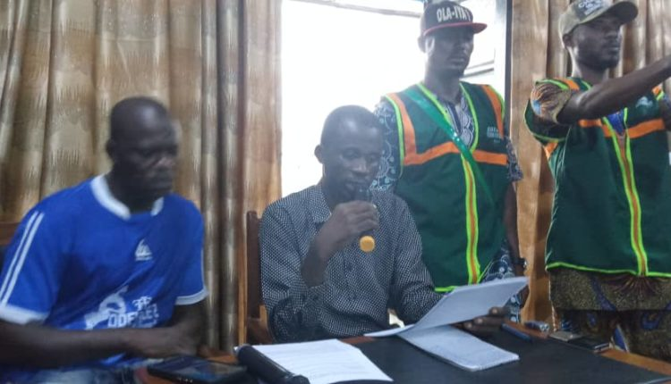 We Are Not Part Of Monday Protest – Oyo ACOMORAN
