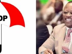 Eze calls PDP Childish over Umahi's defection to APC