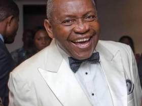 AS PRINCE ADEYEMI ADEFULU TURNS 75