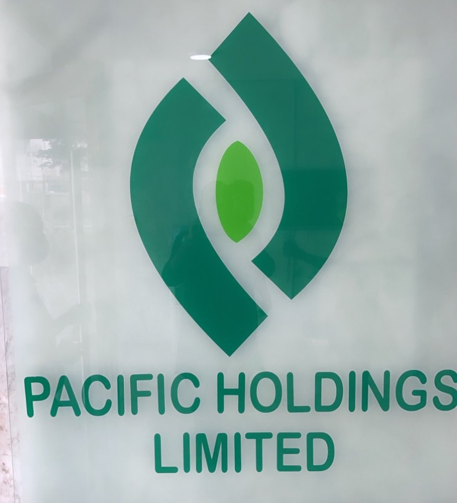 Davido joins family business, becomes director of Pacific Holdings limited