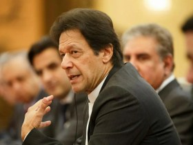 Pakistan Prime Minister contracts Covid-19, two days after receiving jab