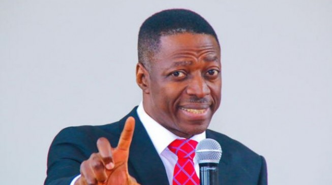 #ENDSARS Protests, an Unusual Opportunity - Sam Adeyemi