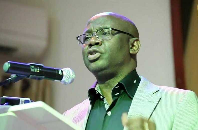 """Social Media: """"There is no free freedom anywhere in the world"""" - Pastor Tunde Bakare"""