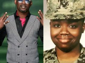 Pasuma celebrates his daughter who joined US Navy