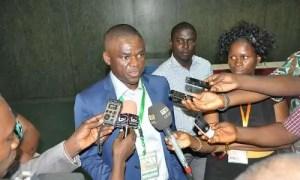 PDP Will Produce Next President - Philip Shaibu