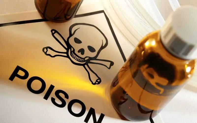 A Nursery school teacher who Poisoned 25 Children have been sentenced to Death