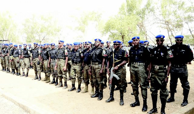Police begin aerial search for Kagara abductees