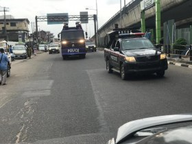 Lagos arrest without warrant bill: What you should know