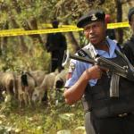 Ekiti: Policeman Crushed To Death by Motorist