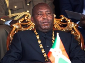 Burundi President Fires All Married Government Officials Keeping Side Chicks