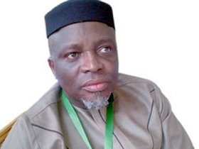 JAMB loses over N10m to fraudsters – Registrar, Prof. Ishaq Oloyede