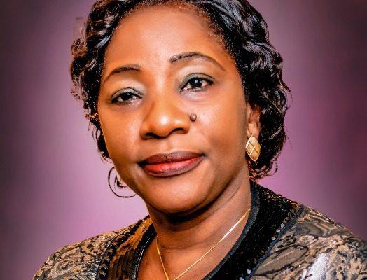 Adenike Kuku sits the new VC of Kings University