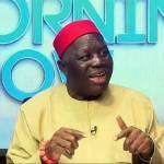 Igbo Not Seeking Secession From Nigeria – Prof George Obiozor