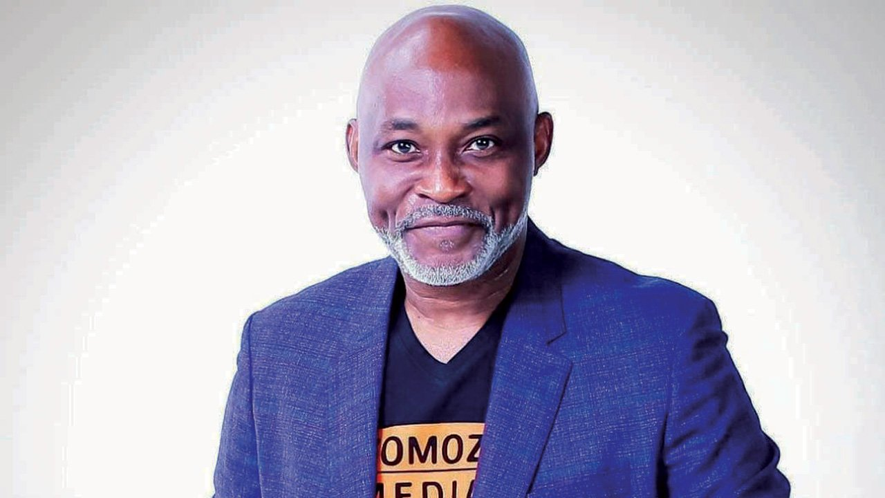 Side Chick: I have never cheated on my Wife - RMD opens up