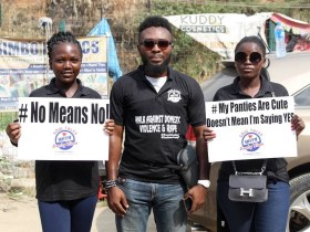 ALARMING RATE OF RAPE IN NIGERIA: WHO IS TO BLAME?