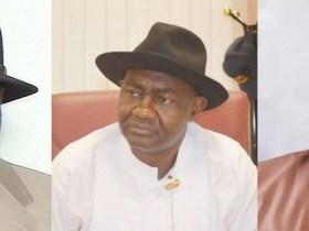 Rivers APC: Abe says 'Aguma Remains Chairman'; Nwuke replies