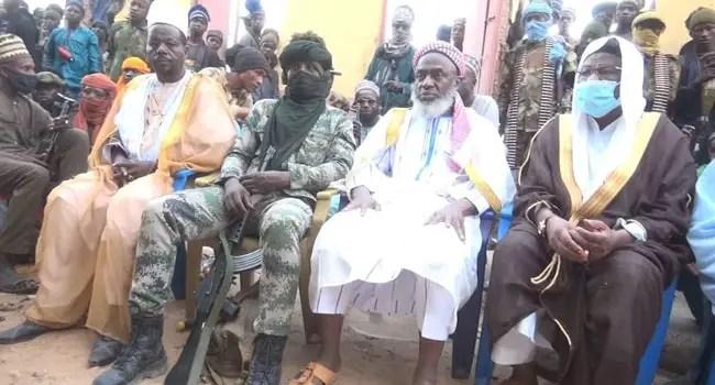 Sheikh Dr Ahmad Gumi and Bandits - What should be disturbing