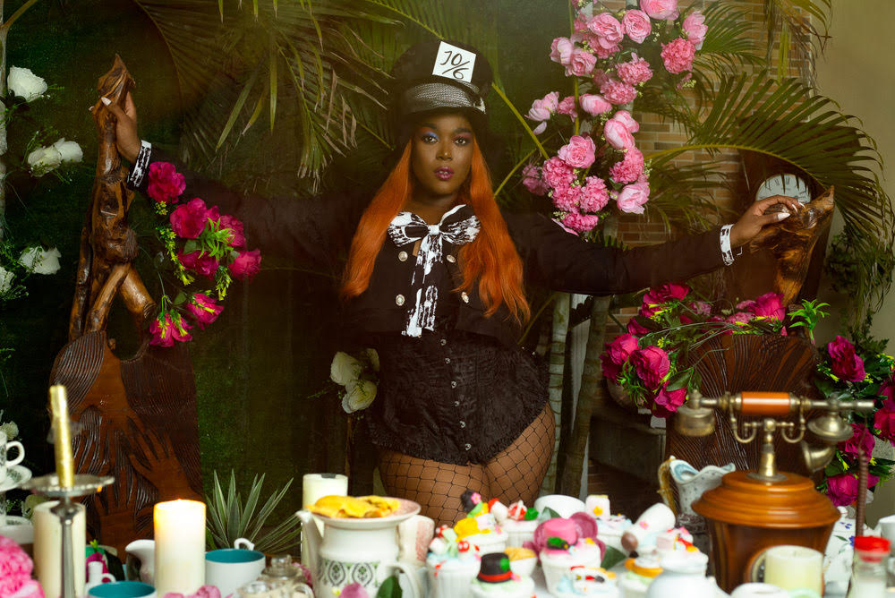 """Moet & Nicole: """"Spill the Tea with The Abebes"""" set to Launch officially"""