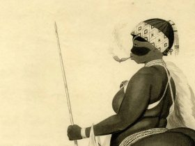 About Sarah Baartman and her symbolic Hips for Black Women