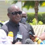 No more amnesty negotiation for criminals: Samuel Ortom