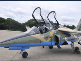 Nigeria Airforce and Boko Haram argue over missing Jet