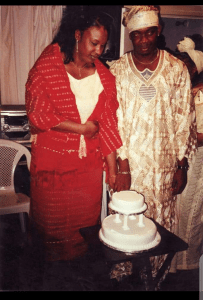 Don Jazzy speaks about his failed marriage