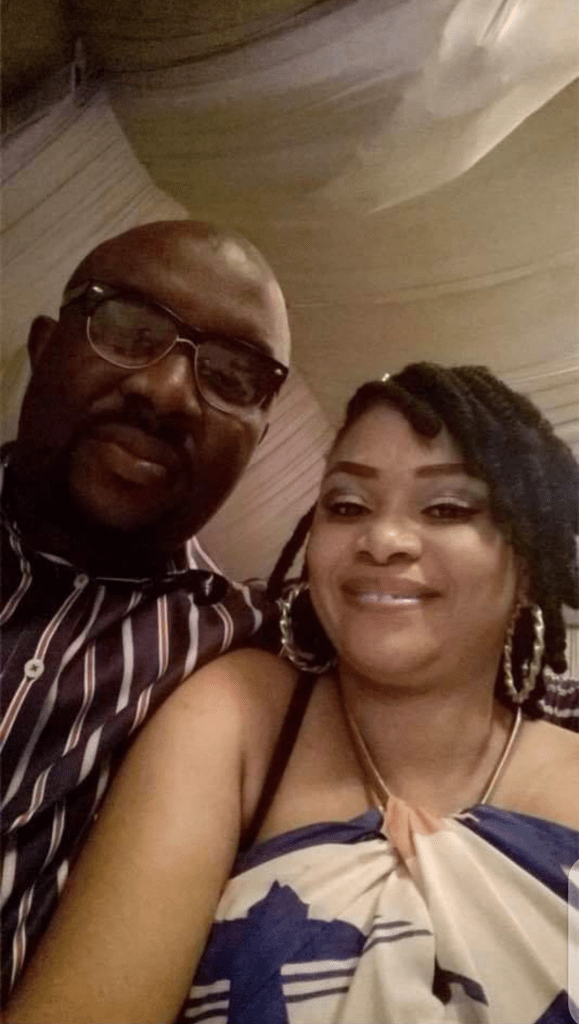 My husband's family took all from me and my daughters - Chinwe Oforduru