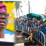 Lagos Mechanics cry out over injustice done to them by Sanwo-Olu