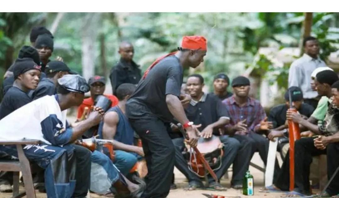 Anambra Government Debunks the return of Bakassi Boys