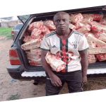 How I made N150, 000 weekly by supplying bread to bandit - Baker
