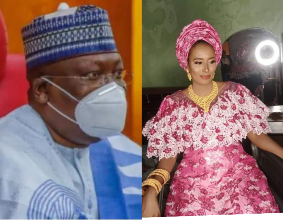 Senate President picks a new wife, allegedly dashes her N100M