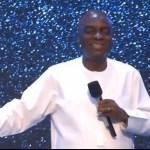 Bishop Oyedepo states reason for sacking 40 Pastors