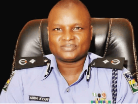 LEAKED AUDIO: Abba Kyari should be handed over to FBI - CNG