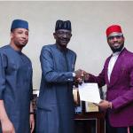 Rape charge settlement: NEXIM Bank endorses D'Banj as ambassador