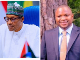 On why Pres. Buhari does not bear his Father's name - Farooq Kperogi