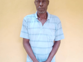 52 Year old man impregnates 16 year old Niece, then abort for her