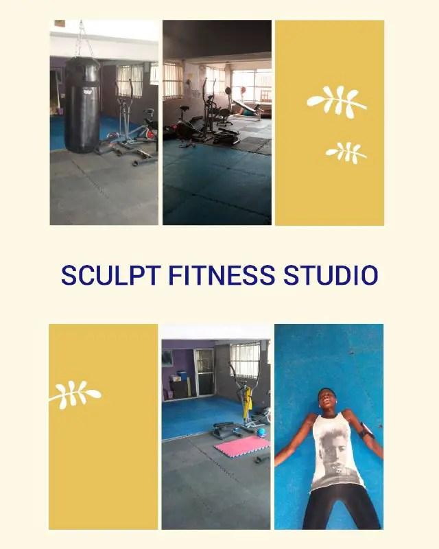 Sculpt Fitness Studio - Private, Group, Home Service