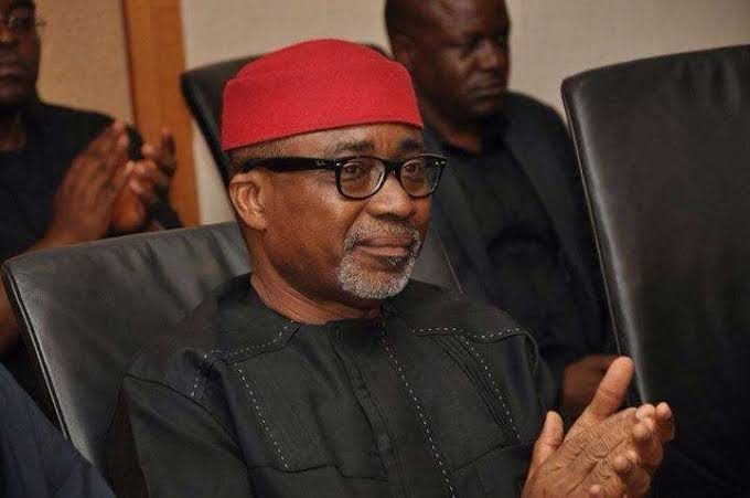 Senator Enyinnaya Abaribe speaks on Army Killings In Igbo Land