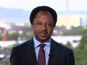 Senator Shehu Sani Defects To PDP
