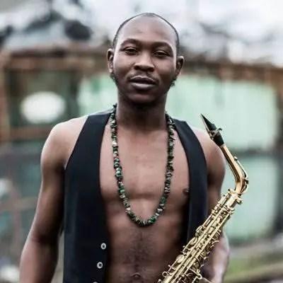 Why You Should Stop Praying For Nigeria – Seun Kuti