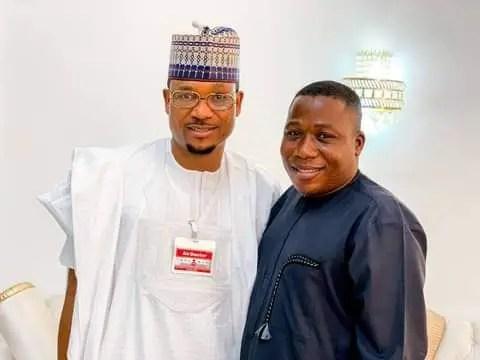Reps Member, Shina Peller Salutes Igboho, Mourns Gattuso