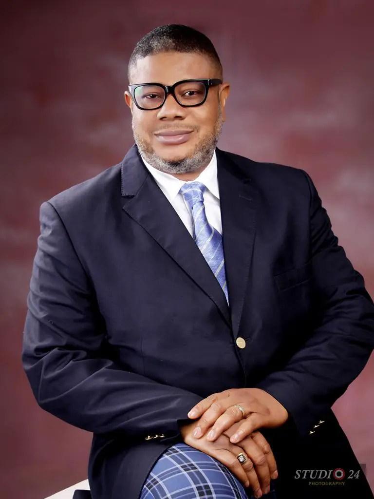 Again, Sir Kenneth Ifeatu Obi drags APGA over Anambra Security CCTV Scam