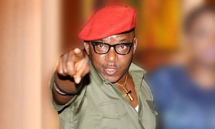 Fani-Kayode: APC doesn't Care about Nigerians but 2023 Power - Solomon Dalung
