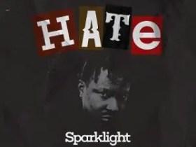 Sparklight Aboyee - Hate