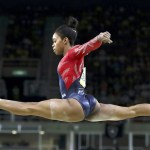 Loss eminent as Nigerian Government refuses to sponsor 10-year-old Gymnast
